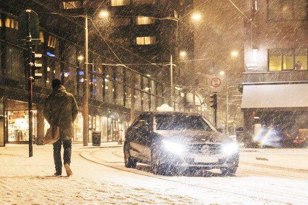 Piet Paulusma winter voorspelling