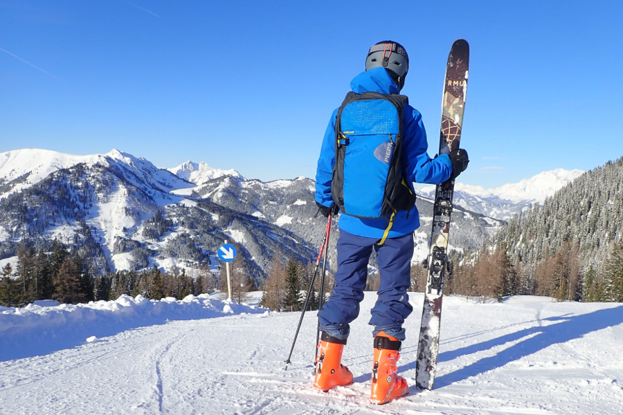 Lange XT free skischoen