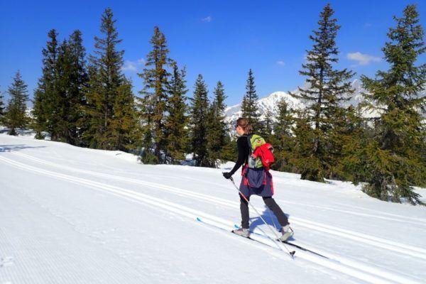 Langlaufen: alle informatie om te starten met langlaufen