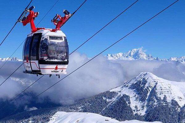 Wintersport met kinderen in Frankrijk - La Plagne