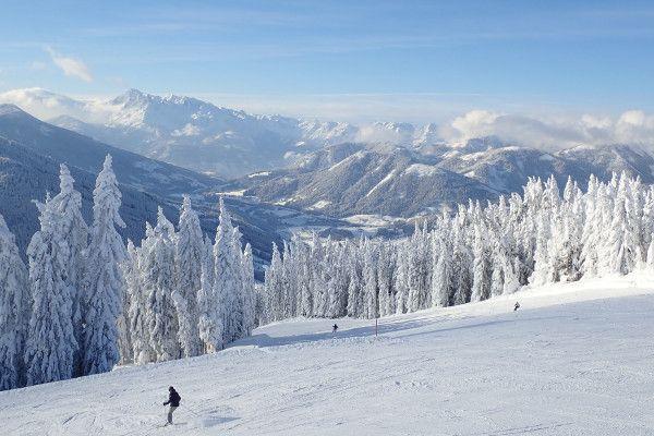 Dit zijn onze favoriete rustige skigebieden in Oostenrijk.
