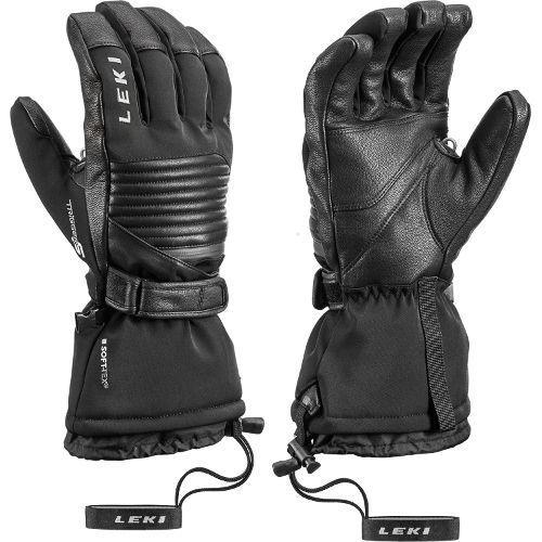 Leki's beste ski handschoenen