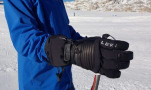 Review Leki Xplore ski handschoenen