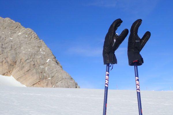 lengte skistok