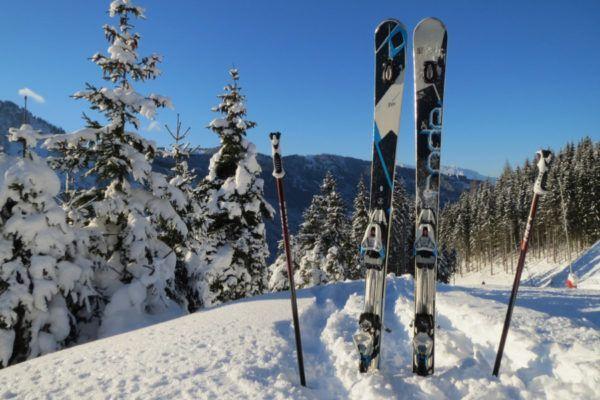 Wat is de ideale skistokken lengte? Hoe lang moet jouw skistok zijn?