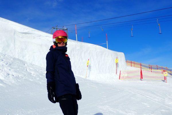 Lidl skihelm