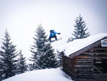Bijzondere wintersportverhalen: In Fiss had ik de beste tijd van mijn leven