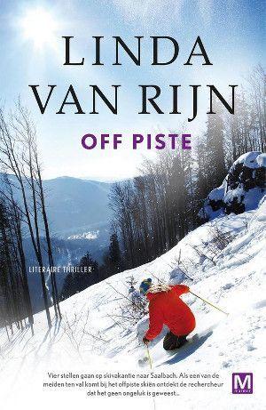 wintersport leesboek linda van rijn