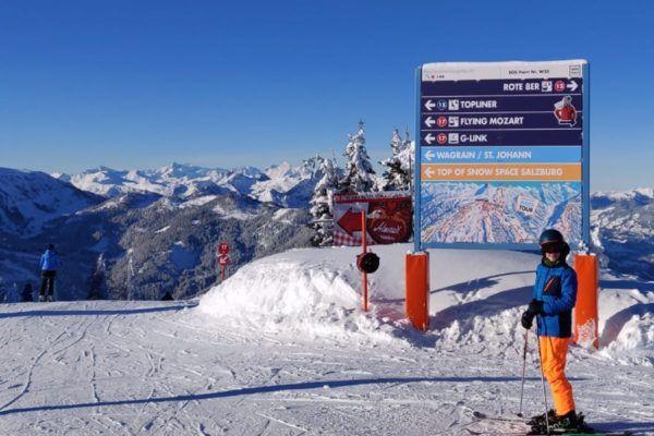 LIVE: een fantastische skidag in Oostenrijk