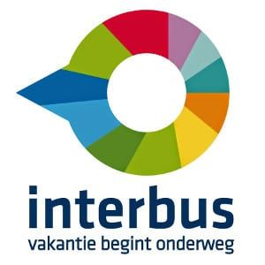 Interbus: buspendels naar Oostenrijk