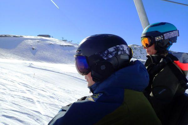 Maat skihelm bepalen en andere tips voor aanschaf