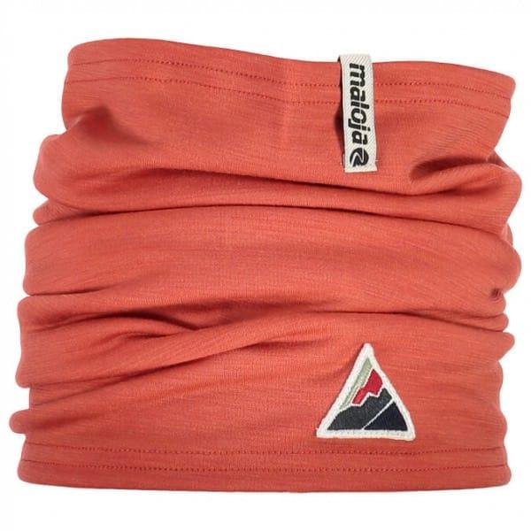 Sjaal voor wintersport