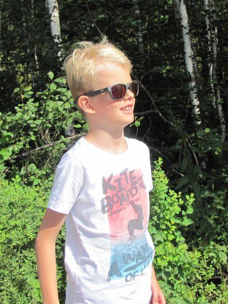 Zonnebril kind - de belangrijkste zaken om op te letten