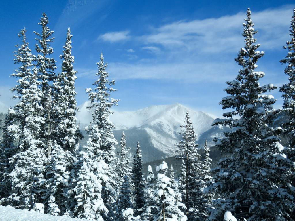 wintersport december - tips