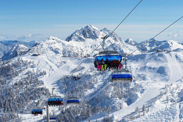 nassfeld skilift