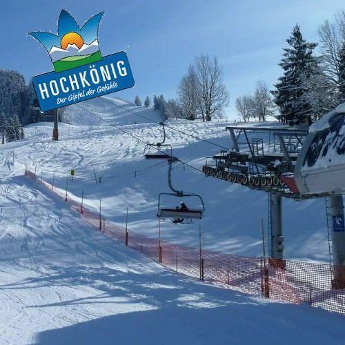 Groen licht voor nieuwe skilift in Maria Alm