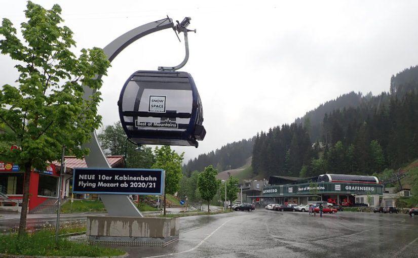nieuwe liften snow space salzburg