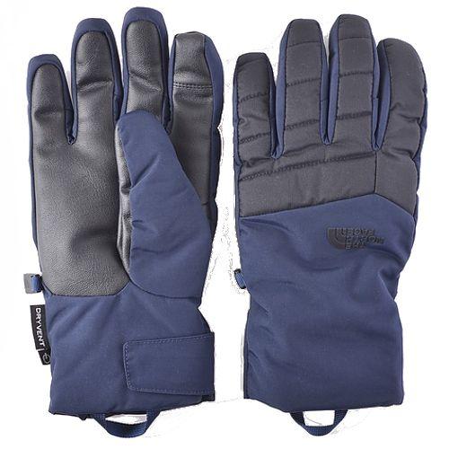 north face heren handschoenen met e-tip voor telefoonbediening voor de wintersport