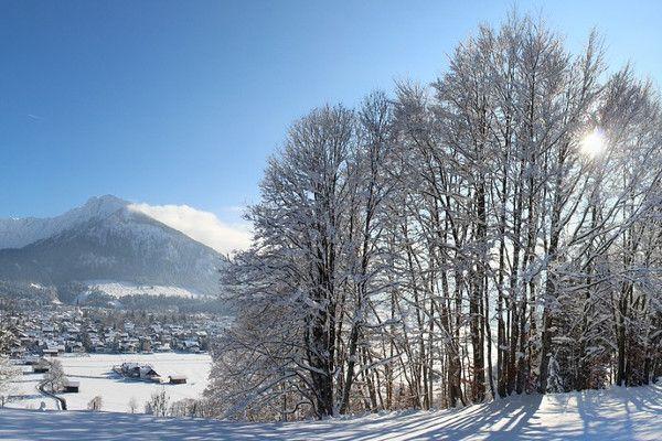 skigebieden dichtbij Nederland - Oberstdorf