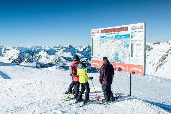 De Tauernrunde (Foto: Tourismusverband Obertauern)