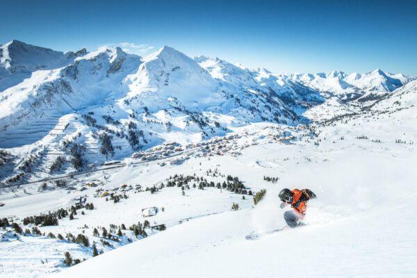 Winterdromen: 6 redenen om dit jaar naar Obertauern te gaan