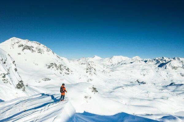 Dromen van een wintersport in Obertauern