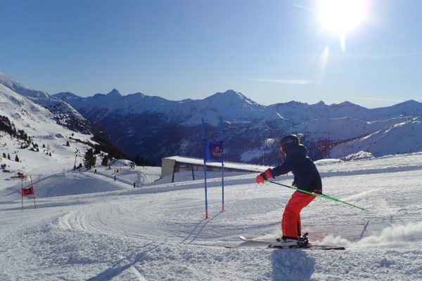 Geniet tot begin mei van zonovergoten wintersport in Obertauern