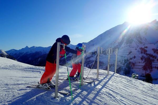 wintersport met kinderen tips