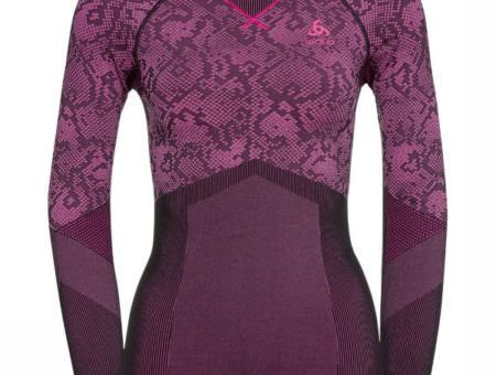 Review Odlo Blackcomb Evolution Warm (dames)
