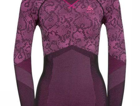 Review: Thermoshirt Odlo Blackcomb Evolution Warm (dames)