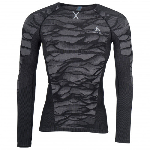 Odlo thermoshirt - blackcomb