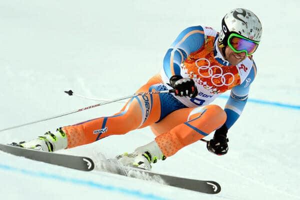 olympische spelen skien