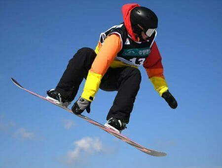 4 Olympische sporten om te beoefenen tijdens je eigen wintersport