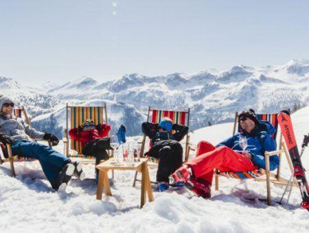 6 tips voor een relaxt begin van de wintersport (zelfs in de voorjaarsvakantie)