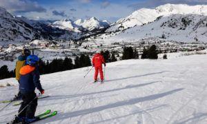 Wintersport Obertauern: sneeuwzeker skigebied voor de hele familie
