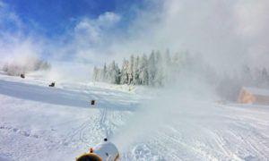 Sensatie: Schladming opent vrijdag eerste skiliften