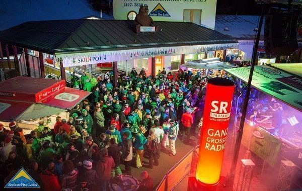 opening skiseizoen 2018