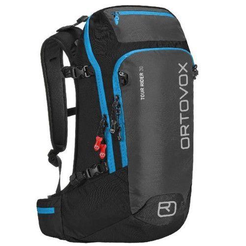 Ortovox skirugzak - leuk cadeau voor snowboarders en skiers