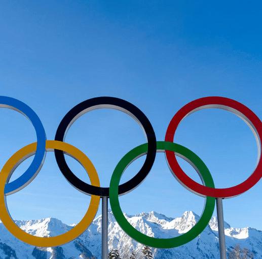 Olympische Spelen Innsbruck