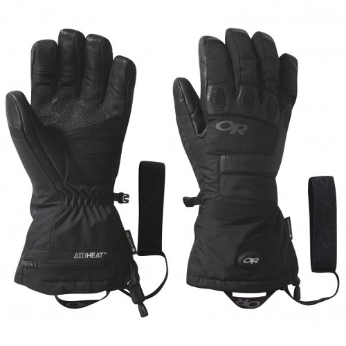 warme ski handschoenen - Black Diamond Enforcer