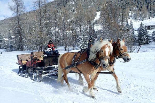 Zuid-Tirol sluit het wintersportseizoen: gelukkig hebben we de foto's nog..
