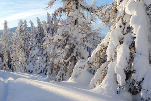 Wintersport in Jasper, Canada: de complete paklijst