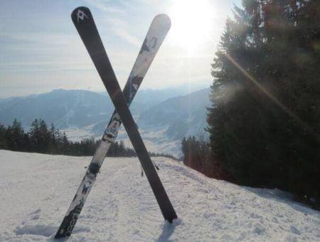 Het risico van een ski ongeluk: ga goed voorbereid de piste op!