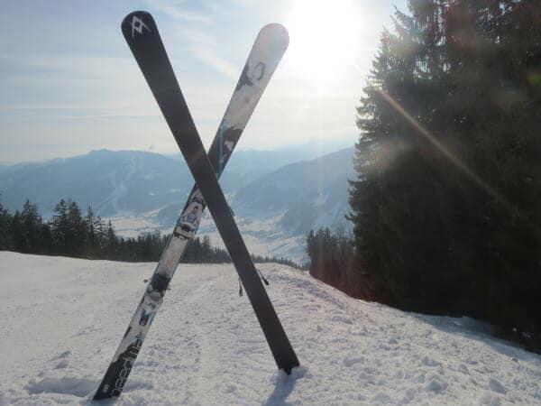 pisteregels bij ski ongeluk