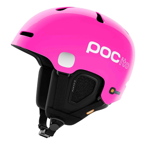 Po Pocito - kids skihelm