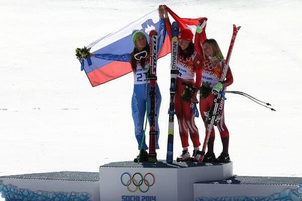 Programma Olympische Spelen 2018