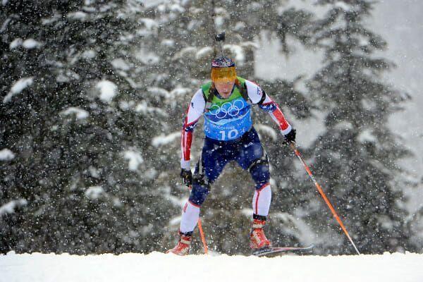 programma olympische spelen - biatlon