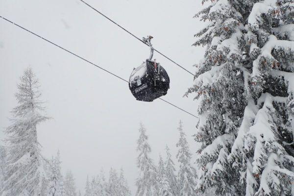 Oostenrijk in 'lockdown light': wat betekent het voor wintersporters?