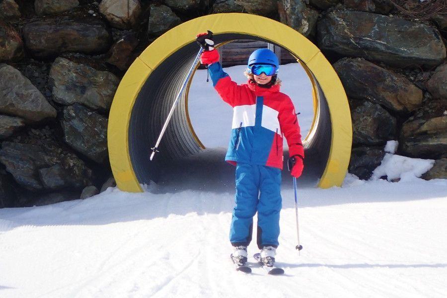 Reima skikleding ervaring