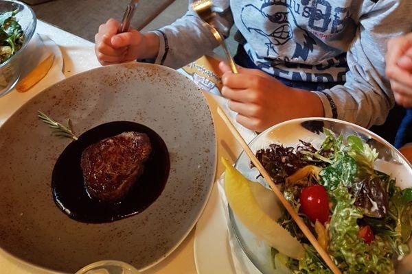 restaurant flachau biefstuk